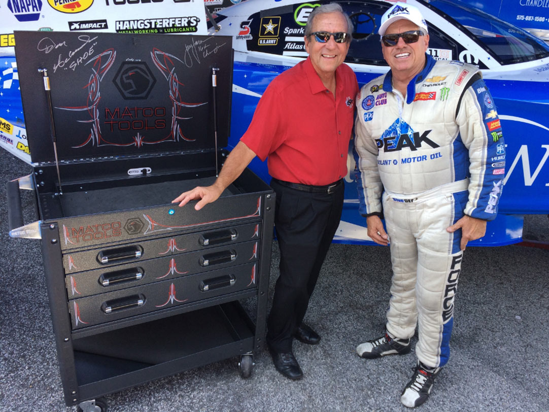 matcotoolchest donschumacher johnforce